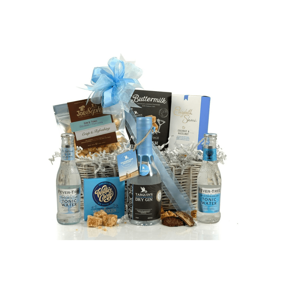 Tarquin's Gin and Tonic Hamper